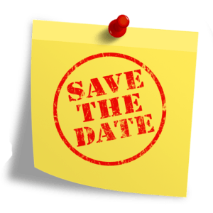 Save The Date Hall of Fame