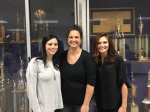 Women's Basketball Reunion