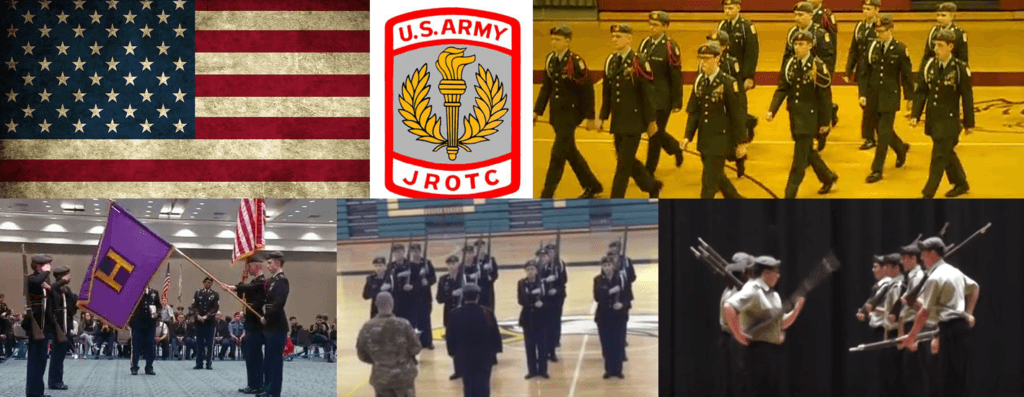 We Are Army ROTC